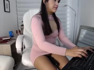 [18-08-20] miss_laia chaturbate private sex video