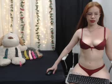 [13-09-20] reddishdream record premium show from Chaturbate