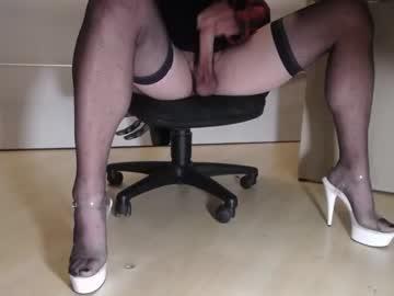 [23-06-21] karmenclark chaturbate blowjob video