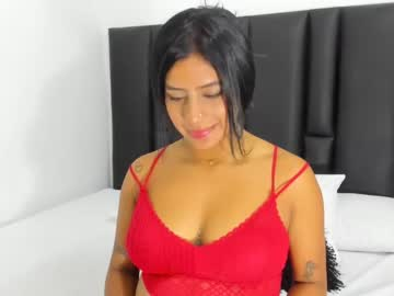 [07-08-21] little__pocahontas video with toys from Chaturbate
