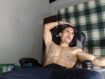 [31-07-21] luthermiller private from Chaturbate