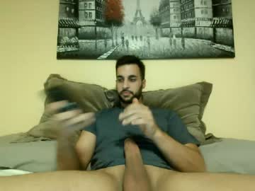 [21-10-20] ibaibcn show with toys from Chaturbate