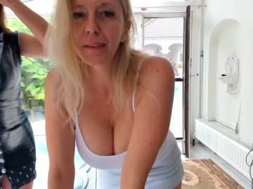 [17-07-21] tunderose record public webcam video from Chaturbate