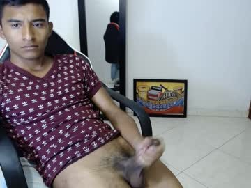 [08-01-20] sexycharly__ record blowjob video