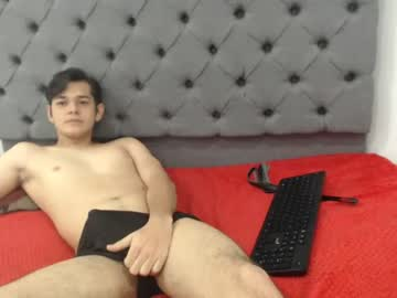 [17-03-20] hotgreedyboy private sex video from Chaturbate.com