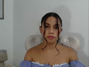 [25-11-20] melany_parkert chaturbate premium show video