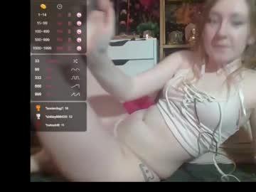 [28-07-20] belle_harper chaturbate private XXX show