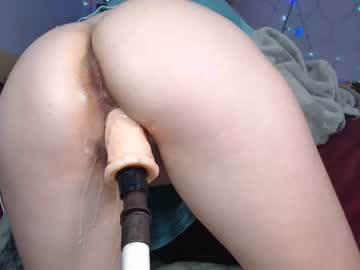 [21-06-21] any_hot_mama show with cum from Chaturbate.com