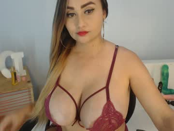 [16-03-20] isabella1__ chaturbate public webcam