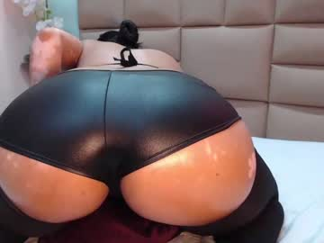 [06-09-21] mollyguns record premium show from Chaturbate