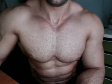 [22-07-21] sweetmuscles_boy record private show
