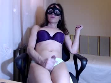 [20-06-21] anabel_delevingne public webcam video from Chaturbate.com