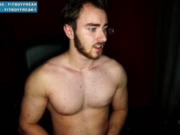 [02-01-21] fitboyfreak record webcam show from Chaturbate