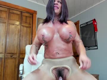 [28-02-21] musclemama4u private sex show from Chaturbate.com