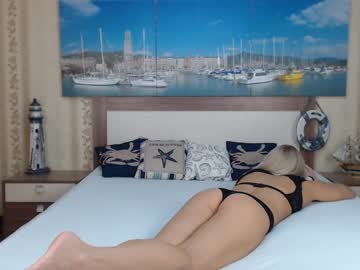 [09-04-20] vanillablondee record private show video from Chaturbate