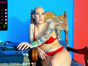[11-12-20] chelsea_sky private show