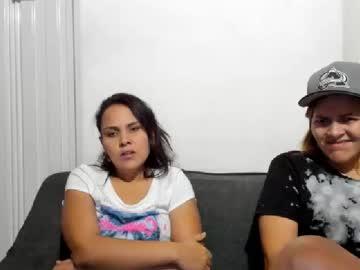 [08-04-20] sexycoupleladies chaturbate public webcam