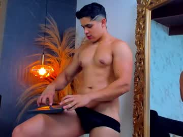[10-06-21] andrew_flint public show video from Chaturbate