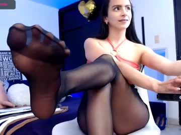 [15-08-21] karina_torres_ record private show video