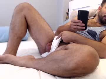 [08-10-20] hairyistanbul chaturbate webcam show