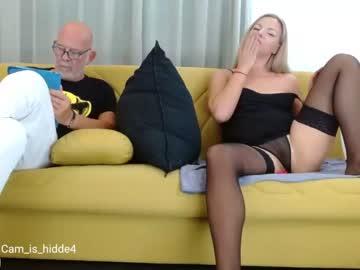 [23-09-21] cam_is_hidden blowjob video