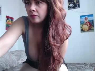 [07-08-21] _stepha_snayd_ record premium show from Chaturbate.com