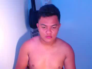 [18-01-21] lovinggayasian record blowjob video from Chaturbate.com