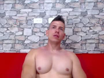 [23-09-20] 007blondguyxx private show video