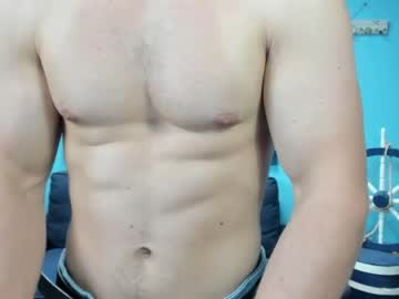 [05-10-21] rolandmuscle record video from Chaturbate