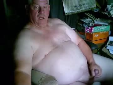 [21-08-21] horse_guy69 webcam video