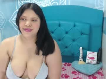 [17-06-20] barbarabladex cam video from Chaturbate.com