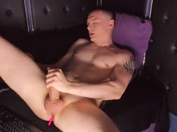 [13-06-20] jamesglow record private show from Chaturbate.com