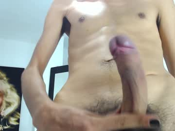[18-11-20] andy_obrian private show