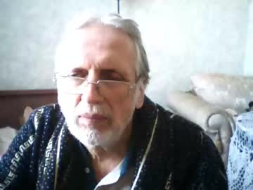 [08-12-20] oldmanfromrussia record video with dildo from Chaturbate