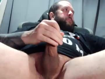 [29-09-20] crockychops private show from Chaturbate