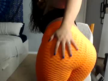 [27-06-21] hewlyeabebe record private show video from Chaturbate