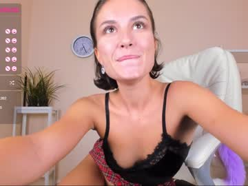 [20-08-20] michellelarsson private show from Chaturbate