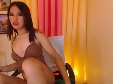 [24-06-21] tgirlflossy69 webcam video