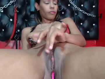 [23-01-21] latinabeautifull_xxx toying