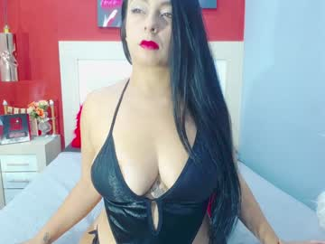 [08-06-21] jhena_evans private show video from Chaturbate