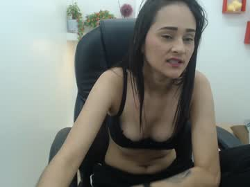 [13-08-20] thaniaparker webcam video from Chaturbate