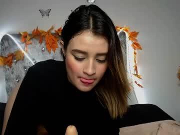 [28-10-20] ariel_garrixx record premium show video from Chaturbate.com