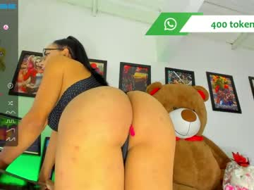 [30-07-21] romynahot blowjob show from Chaturbate