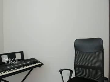[01-12-20] aleja19_ record webcam video from Chaturbate.com