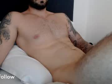 [30-09-20] nick13nick13 private show video from Chaturbate.com