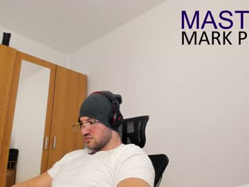 [10-01-21] markpriceofficial private show video from Chaturbate.com