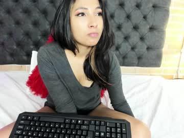 [17-01-21] samara_oviedo premium show video