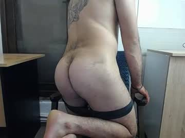 [25-04-20] wildstalion public show from Chaturbate