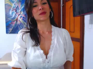 [11-07-20] tifany_luxury public webcam from Chaturbate.com