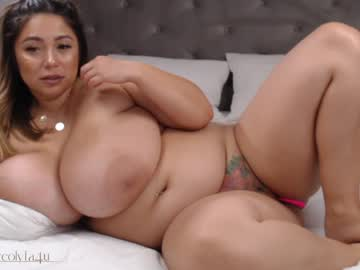[24-09-21] sexycreolyta4u cam video from Chaturbate